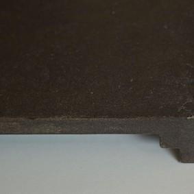 敷板(木・土・鉄粉)